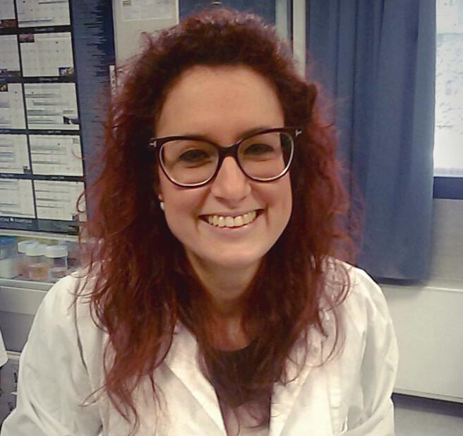 Carla Martino