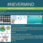 NEVERMIND newsletter_marzo2021