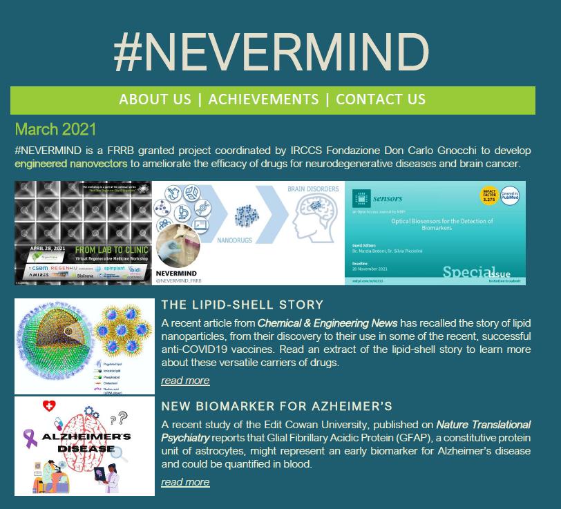 NEVERMIND newsletter_marzo2021