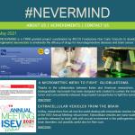NEVERMIND newsletter_maggio2021